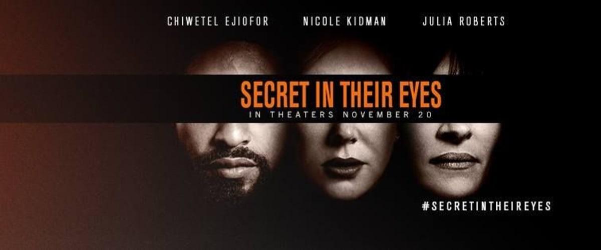 Watch Secret in Their Eyes (2015)