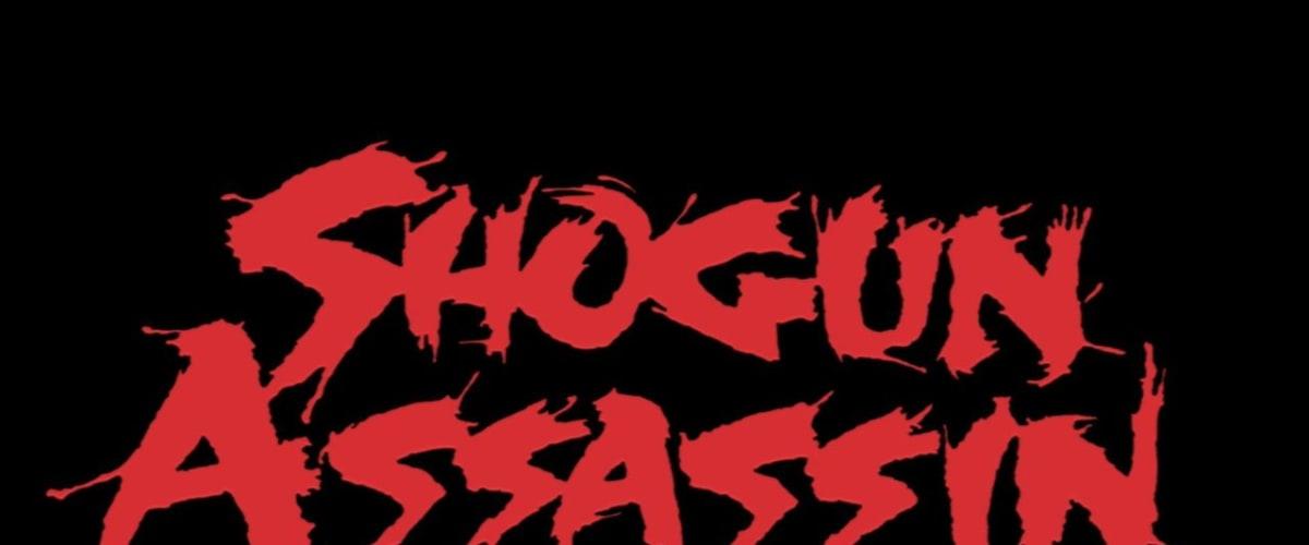 Watch Shogun Assassin