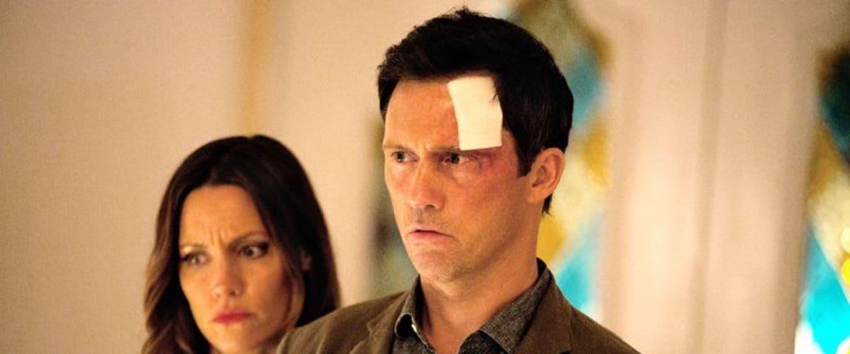 Watch Shut Eye - Season 2