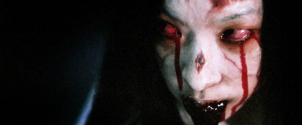 Watch Shutter (2004)