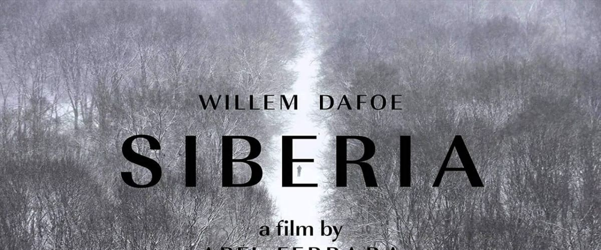 Watch Siberia