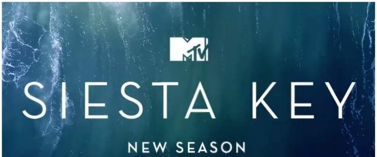 Watch Siesta Key - Season 2
