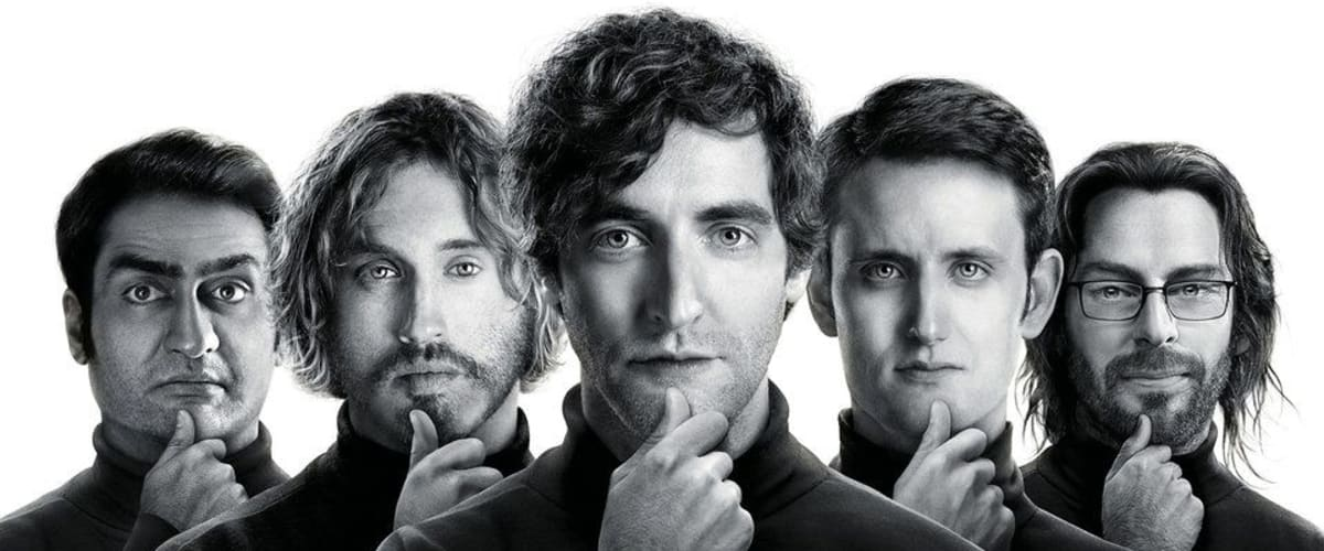 Watch Silicon Valley - Season 1