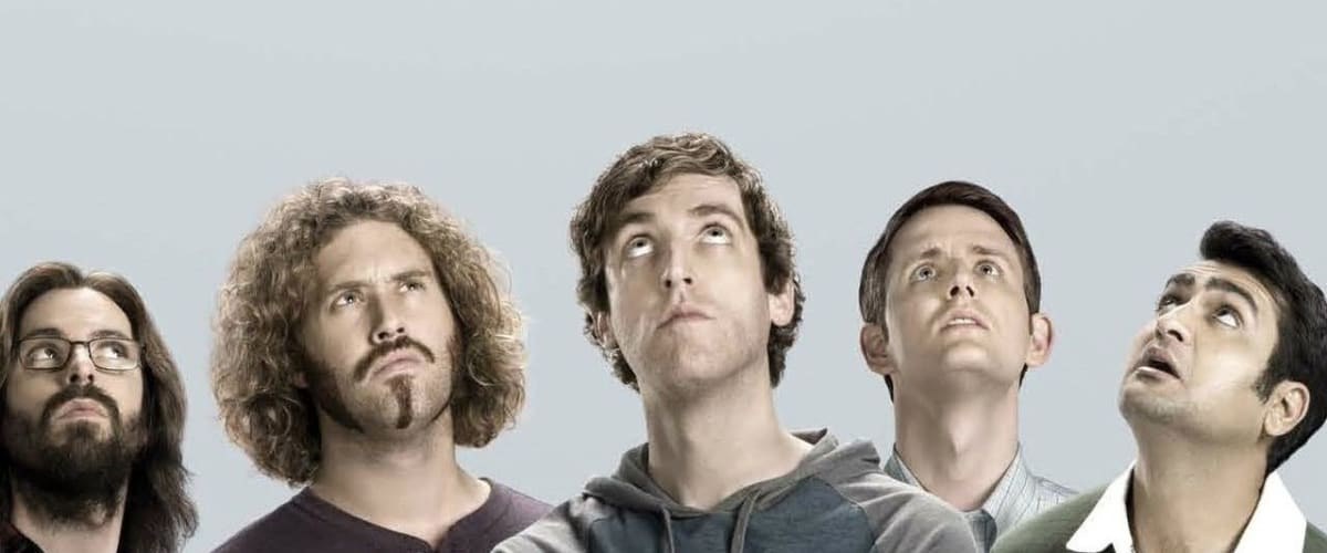 Watch Silicon Valley - Season 2