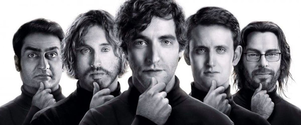 Watch Silicon Valley - Season 3