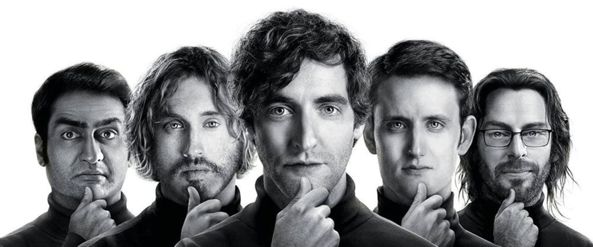 Watch Silicon Valley - Season 4
