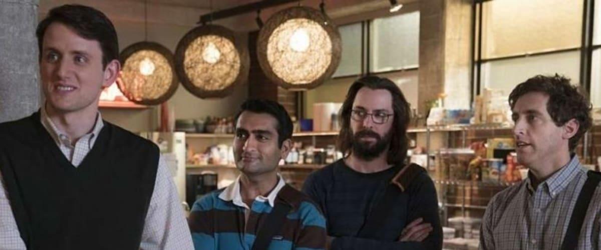 Watch Silicon Valley - Season 5