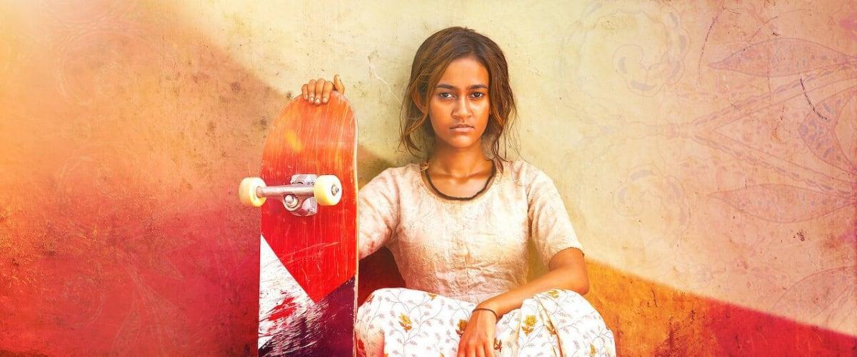 Watch Skater Girl