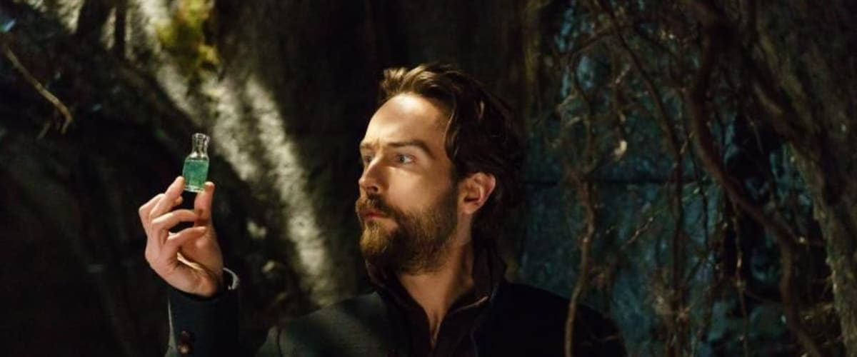 Sleepy Hollow Tv Show Watch Online Free