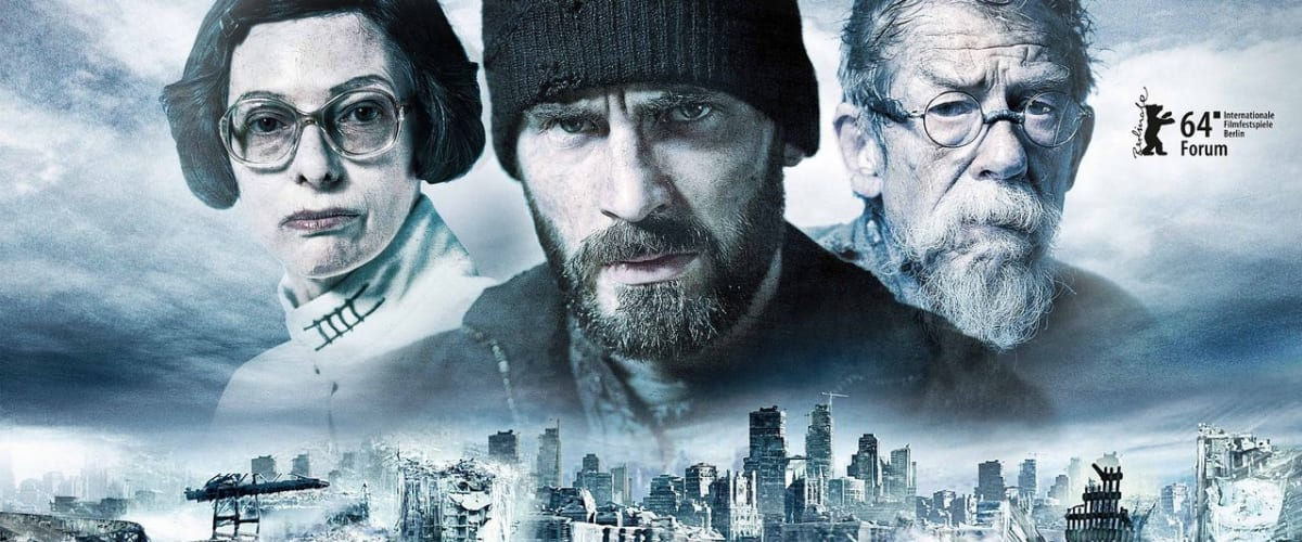 Watch Snowpiercer