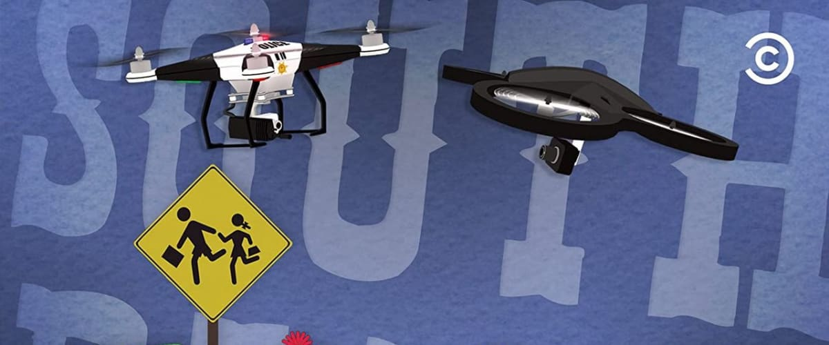 Watch South Park - Pandemic Special