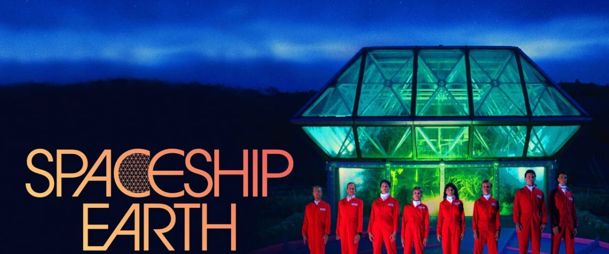 Watch Spaceship Earth