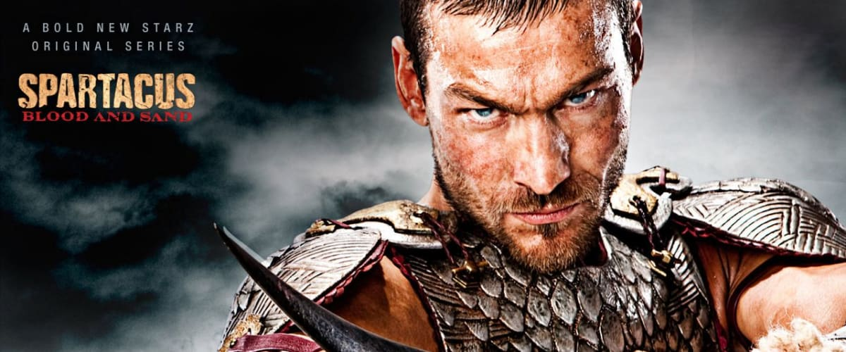 Watch Spartacus Blood and Sand - Season 1 Online Free On ...