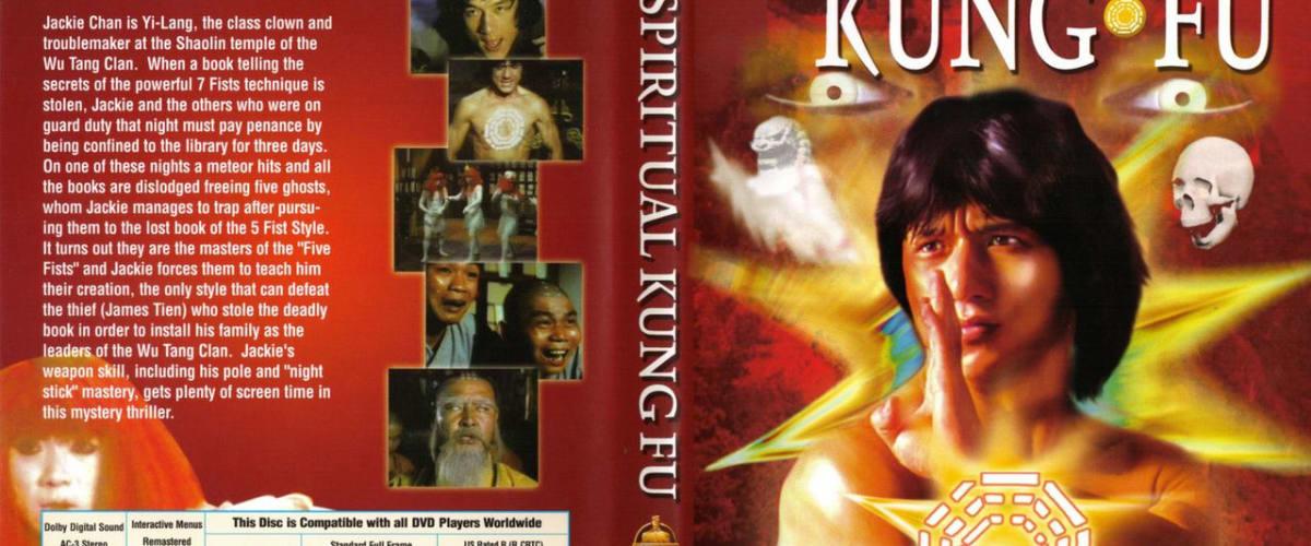 Watch Spiritual Kung Fu
