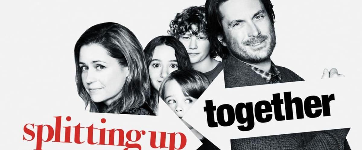 Watch Splitting Up Together - Season 1