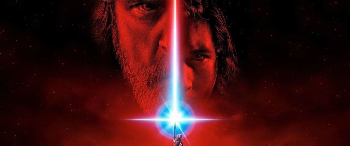 Watch Star Wars: The Last Jedi