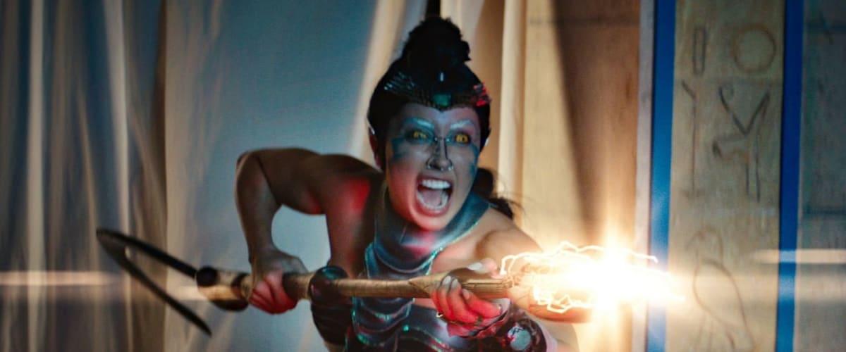 Watch Stargate Origins: Catherine
