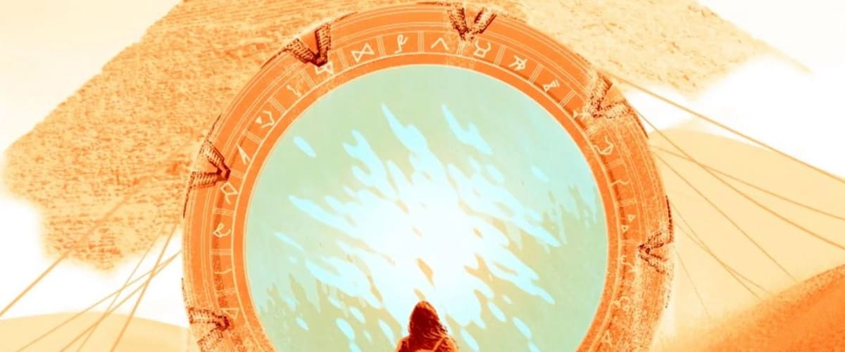 Watch Stargate Origins - Season 01