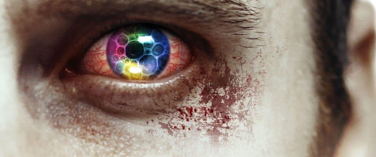 Watch Strange Blood