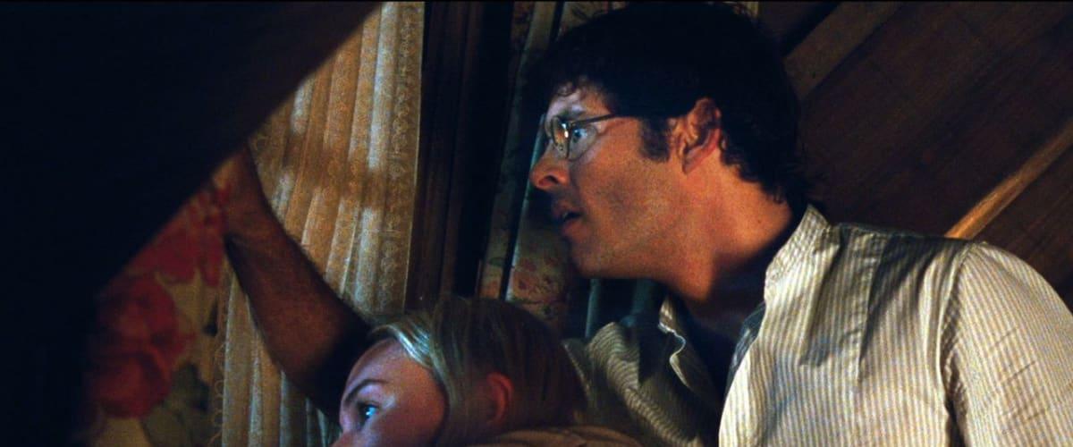 Watch Straw Dogs (2011)