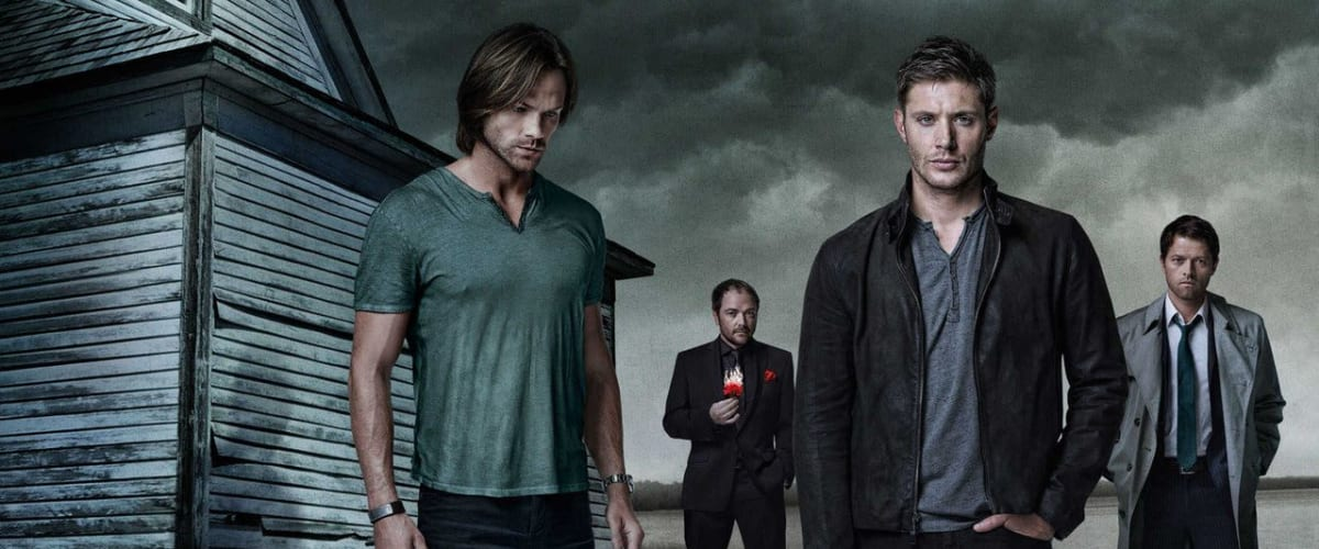 Watch Supernatural - Season 10