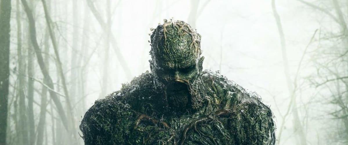 Watch Swamp Thing - Season 1