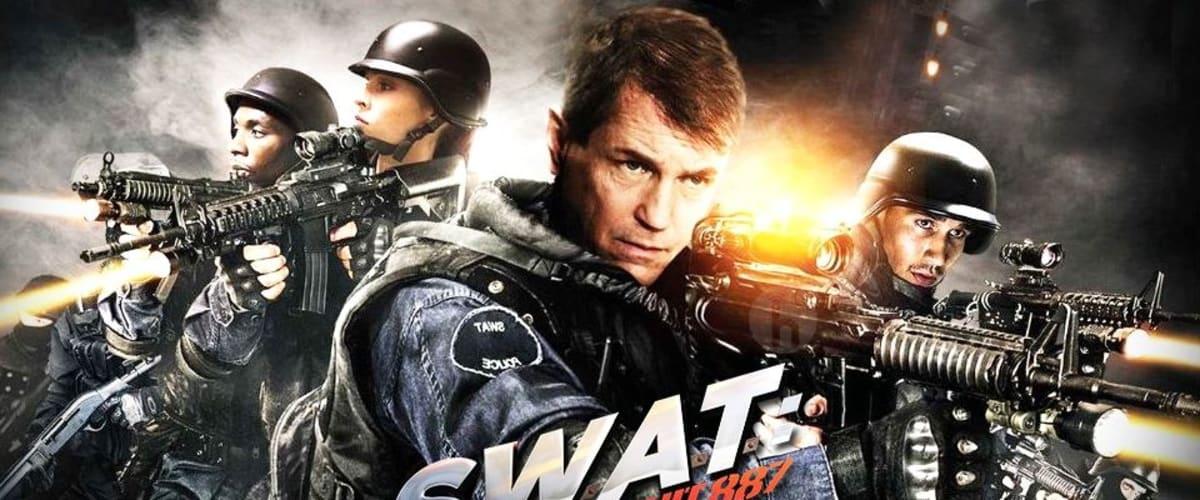 Watch SWAT: Unit 887