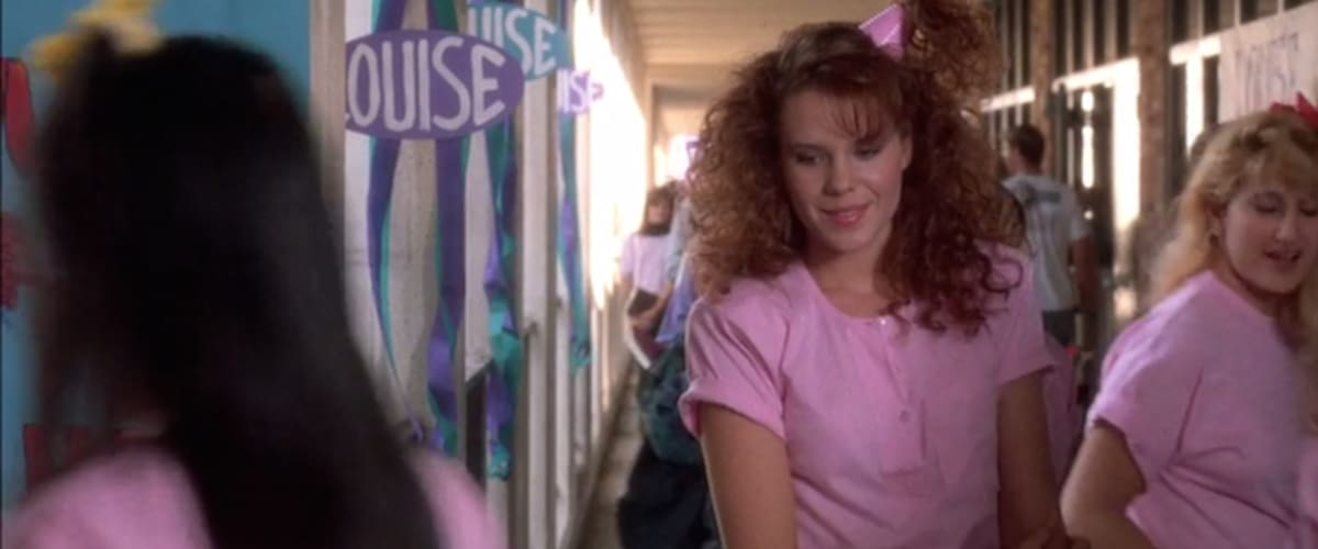 Watch Teen Witch
