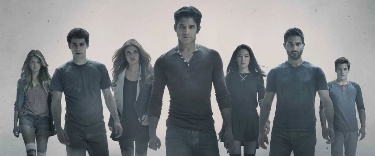 Watch Teen Wolf - Season 5