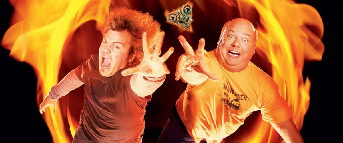 Watch Tenacious D in The Pick Of Destiny