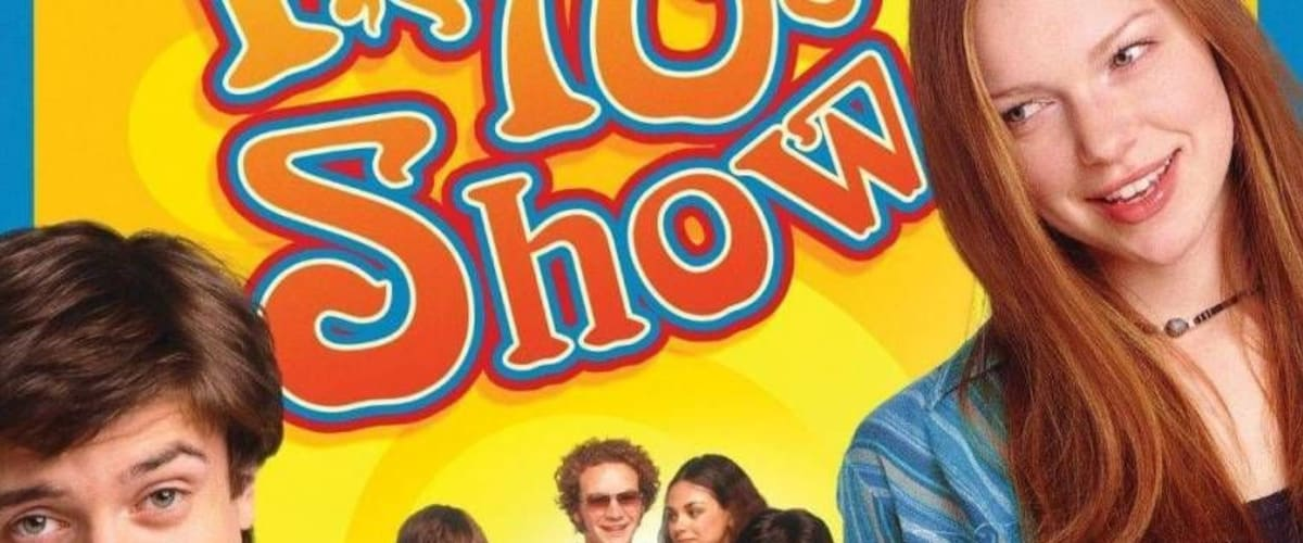 Watch That 70s Show - Season 2