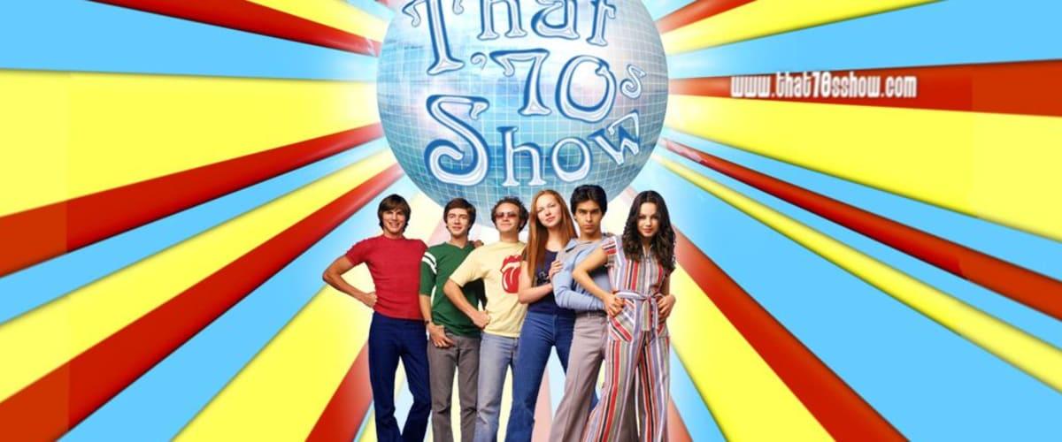 Watch That 70s Show - Season 4