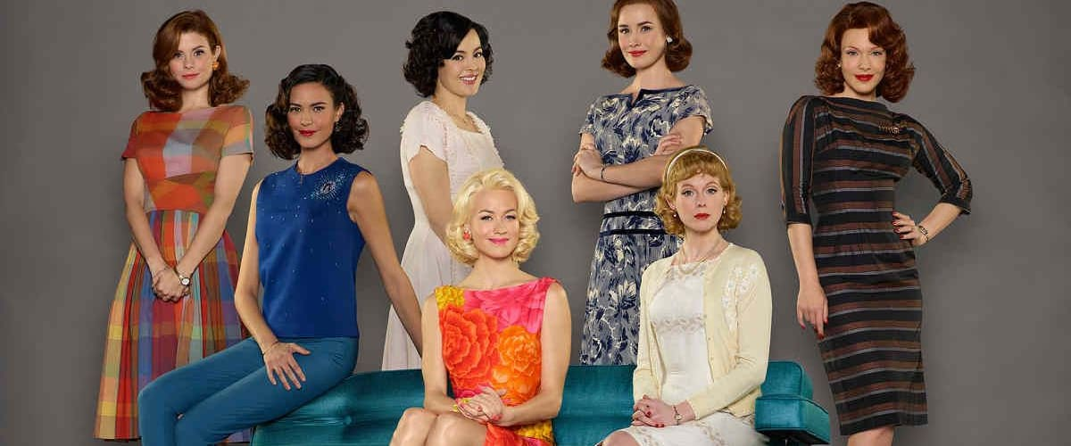 Watch The Astronaut Wives Club - Season 1