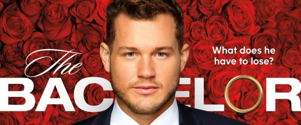Watch The Bachelor - Season 23