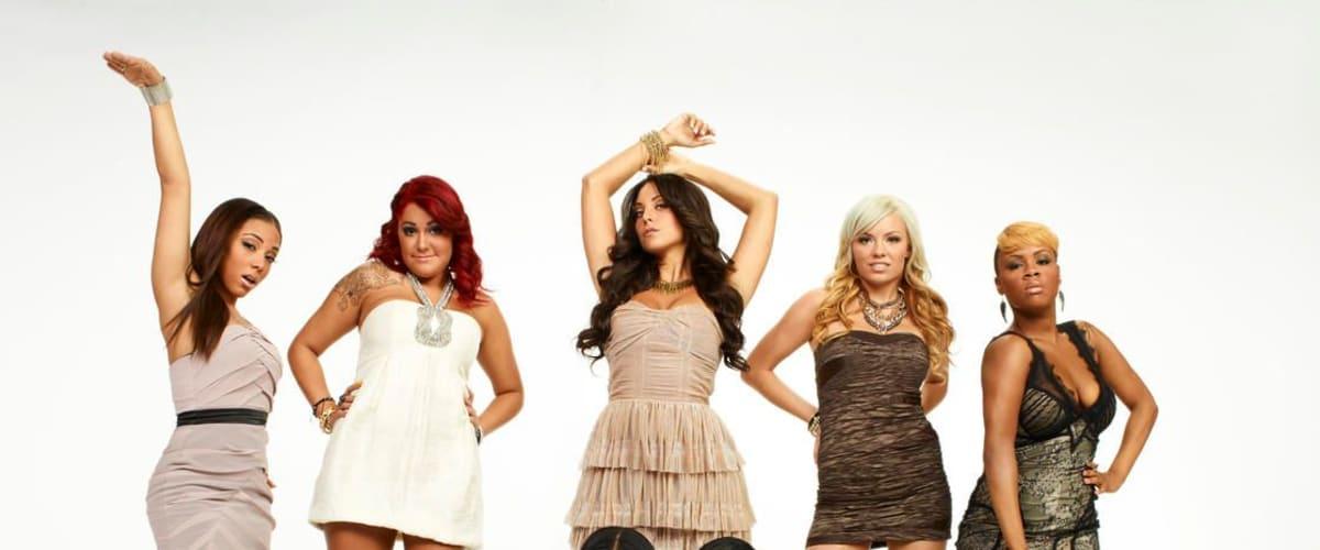 Watch The Bad Girls Club - Season 8