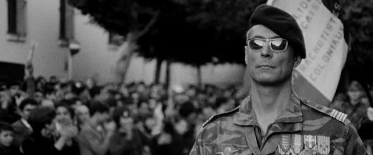 Watch The Battle of Algiers