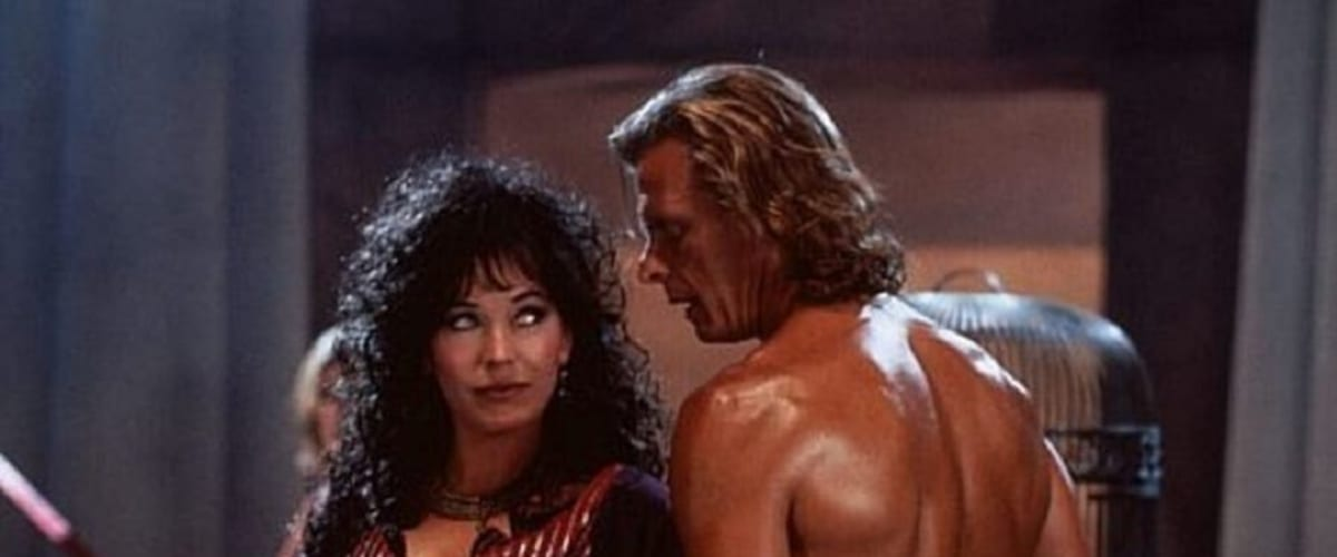 Watch The Beastmaster 3: The Eye Of Braxus