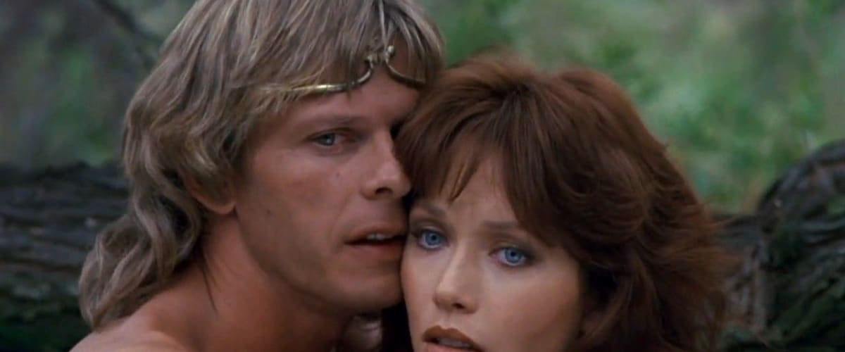 Watch The Beastmaster