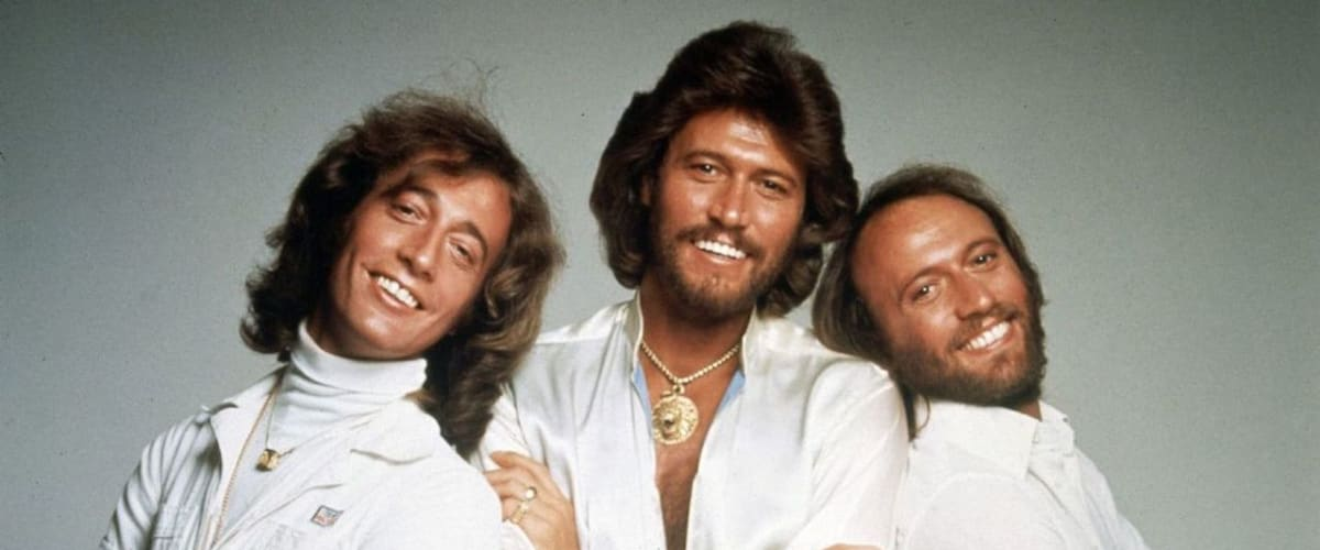Watch The Bee Gees: How Can You Mend a Broken Heart
