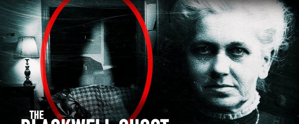 Watch The Blackwell Ghost