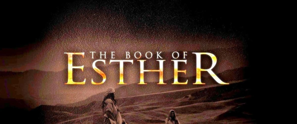 Watch The Book Of Esther