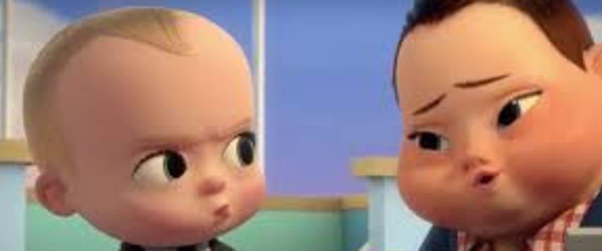 Watch The Boss Baby Back in Business - Season 2