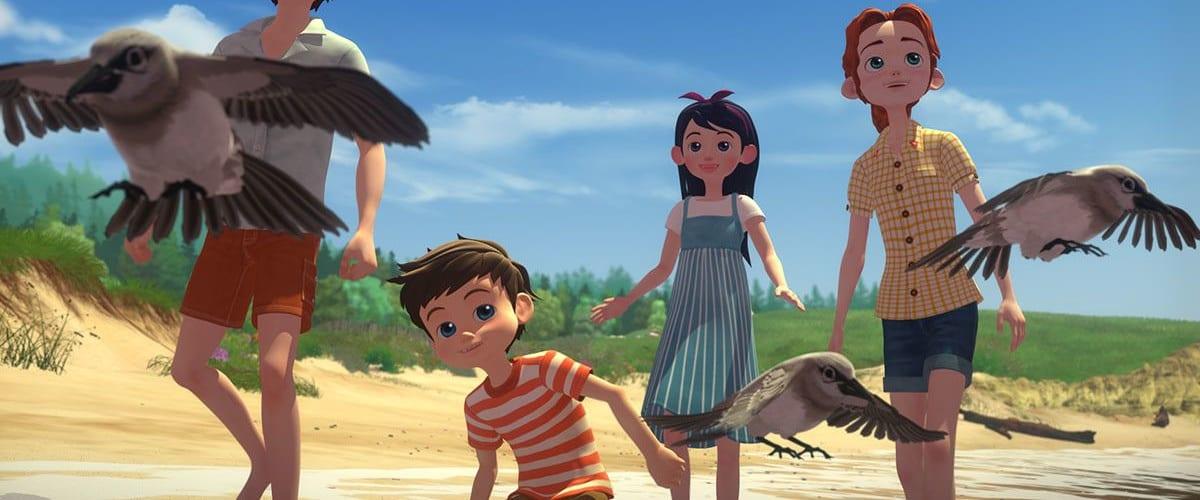 Watch The Boxcar Children: Surprise Island