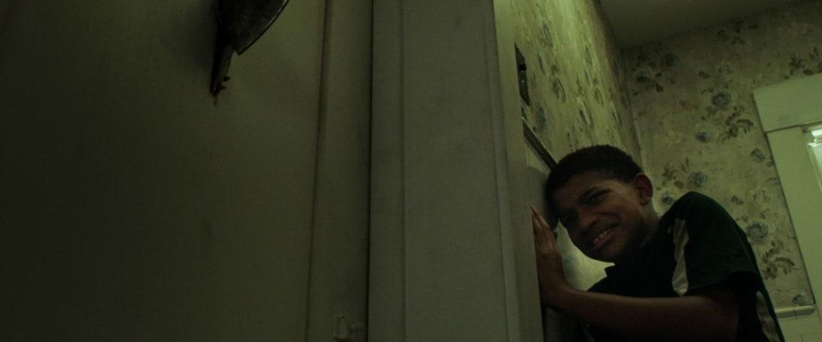 Watch The Boy Behind the Door