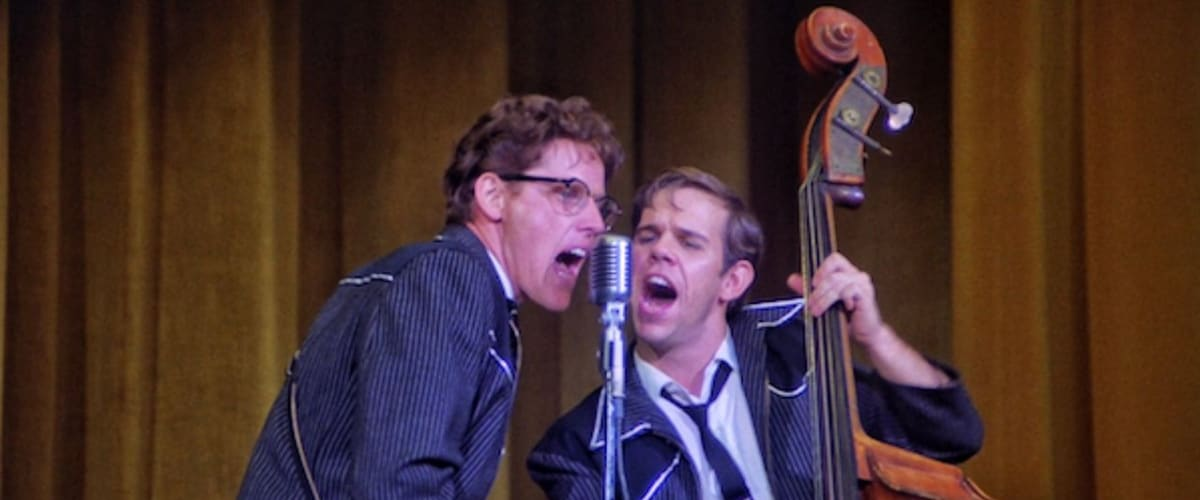Watch The Buddy Holly Story