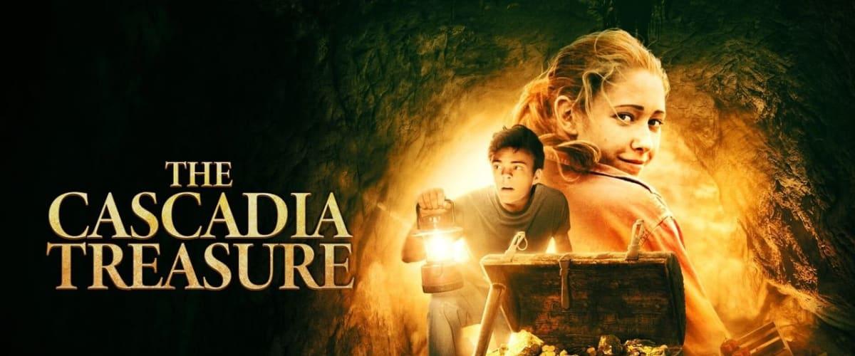 Watch The Cascadia Treasure