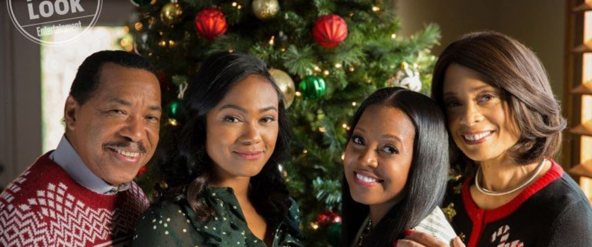 Watch The Christmas Pact