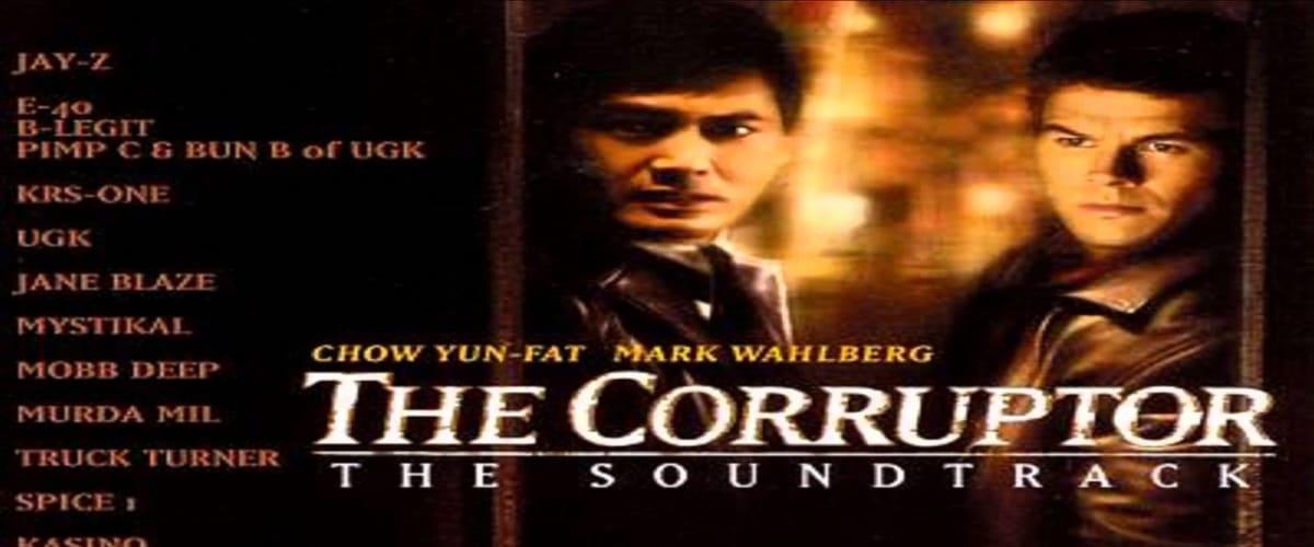 Watch The Corruptor