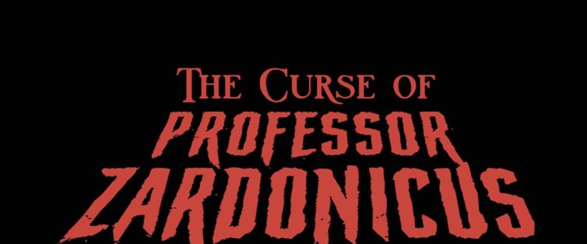 Watch The Curse of Professor Zardonicus