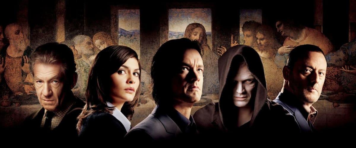 Da Vinci Code Online